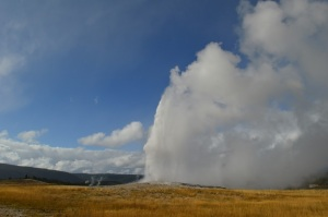 blog-old faithful